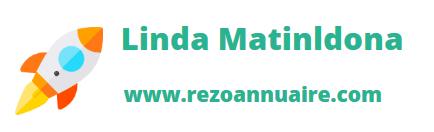 Linda Matinldona : Découvrez mon annuaire de référencement